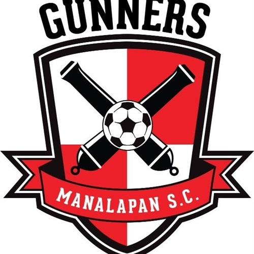 Philip Siniscalchi's Organization - 2008 MSC Gunners