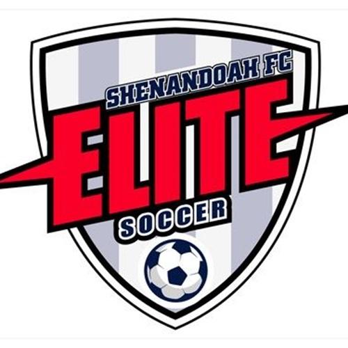 Shenandoah FC Elite - Shenandoah FC Elite 2003 Girls Red