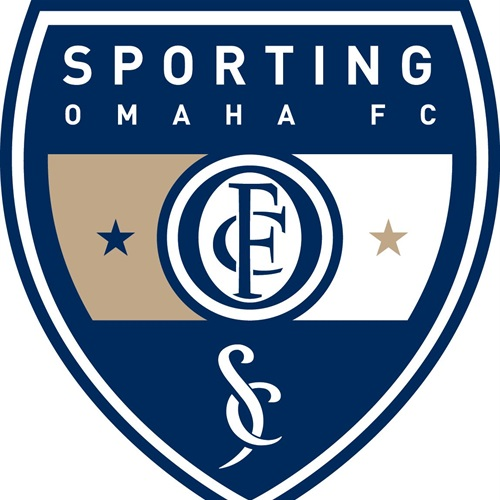 Sporting Omaha Football Cub  - SOFC Gold 99B