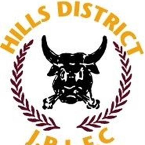 Hills Bulls - Hills Bulls - Sydney Shield