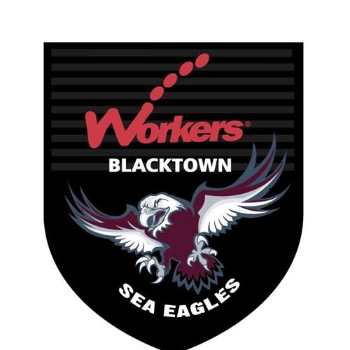Blacktown Workers - Blacktown - Ron Massey