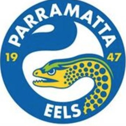 Parramatta Rugby League - HM - Parramatta