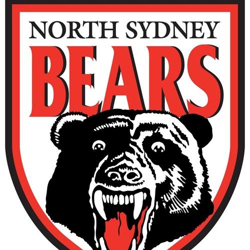 North Sydney Bears - ISP - North Sydney