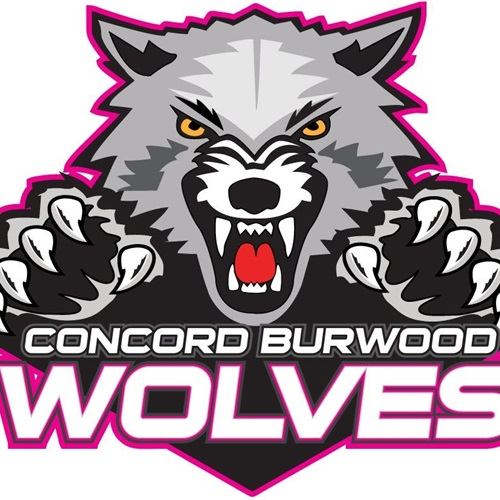 Concord-Burwood Wolves - Concord-Burwood Wolves - Ron Massey