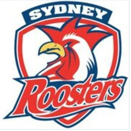 Sydney Roosters - HM - Sydney Roosters