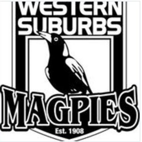 Western Suburbs - HM - Western Suburbs