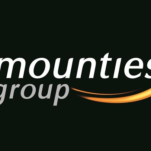 Mounties - Mounties - Ron Massey