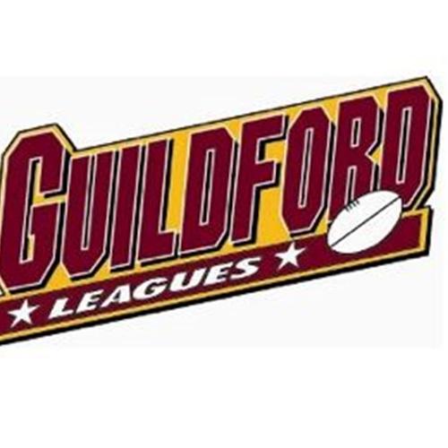 Guildford - Guildford - Sydney Shield
