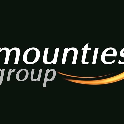 Mounties - Mounties - Sydney Shield