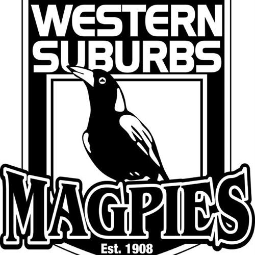 Western Suburbs - SBG - Western Suburbs