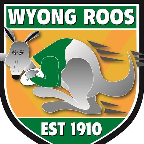 Wyong Roos - ISP - Wyong Roos