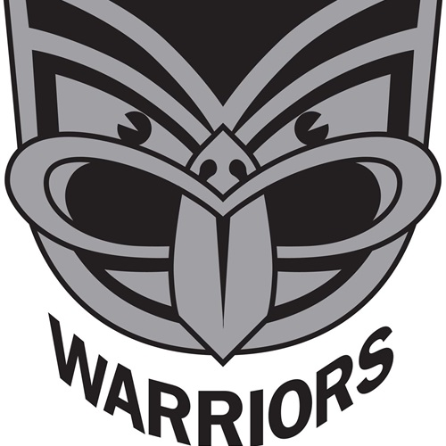 Vodafone Warriors - ISP - NZ Warriors