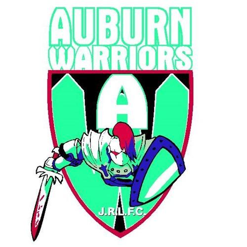 Auburn Warriors - Auburn - Ron Massey