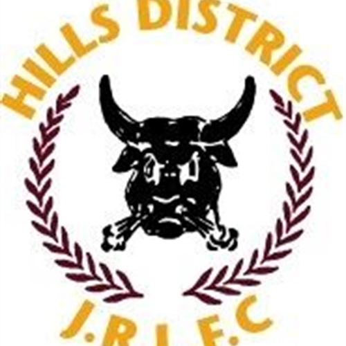 Hills Bulls - Hills Bulls - Ron Massey