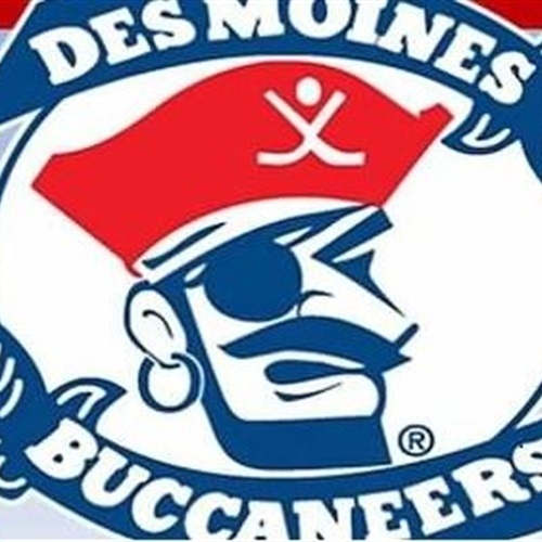 DSM Youth Hockey - Des Moines Jr Bucs 14 U Blue