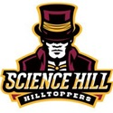 Science Hill High School - Lady Toppers Girls Varsity Basketball