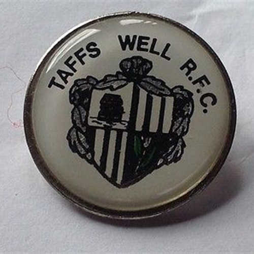 Taffs Well's - Taffs Well's XV