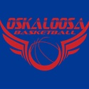 OSKALOOSA JR/SR HIGH  - OSKALOOSA JR/SR HIGH Girls' Varsity Basketball