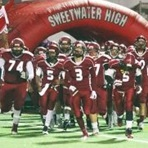 Sweetwater High School - Sweetwater Varsity Football