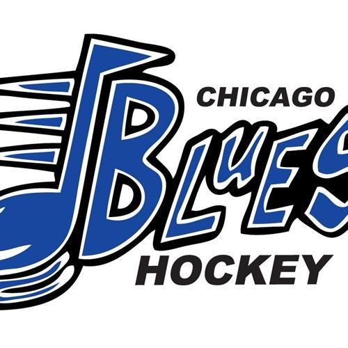 Chicago Blues - Peewee NIHL 1