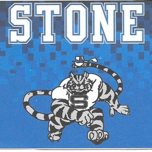 Stone High School - Girls' JV Basketball