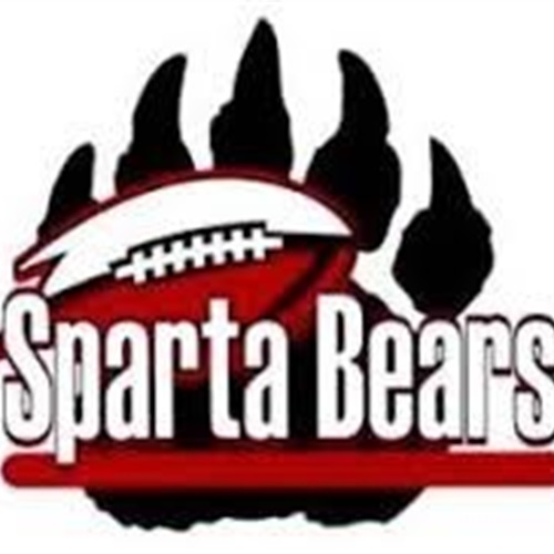 Sparta Bears  - Sparta Bears 8th grade