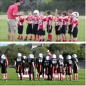 Extreme Flag Football - Falcons