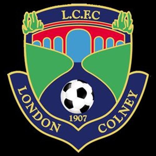 London Colney's FC - London Colney's 1st Team