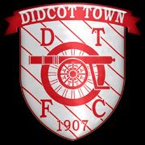 Didcot Town FC - Didcot Town FC 1st Team