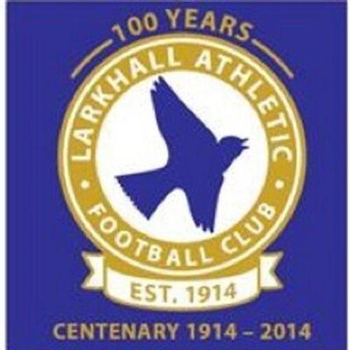 Larkhall Athletic FC's - Larkhall Athletic FC's 1st Team