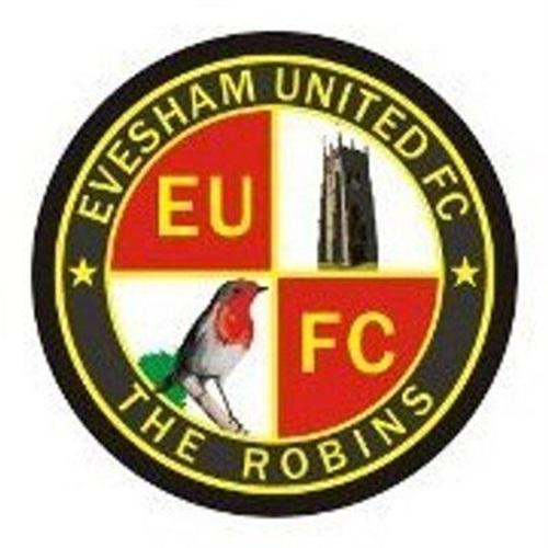 Evesham United Football Club - Evesham United 1st Team