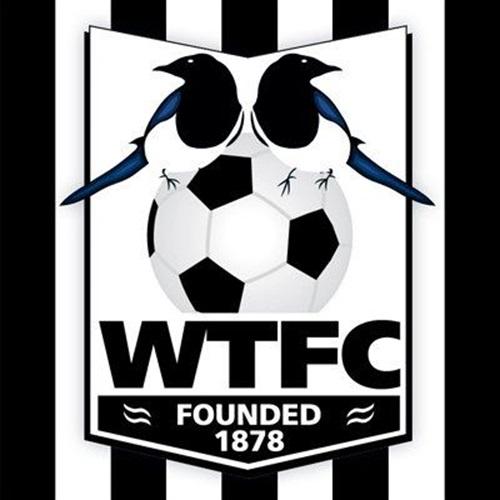 Wimborne Town FC - Wimborne Town FC 1st Team