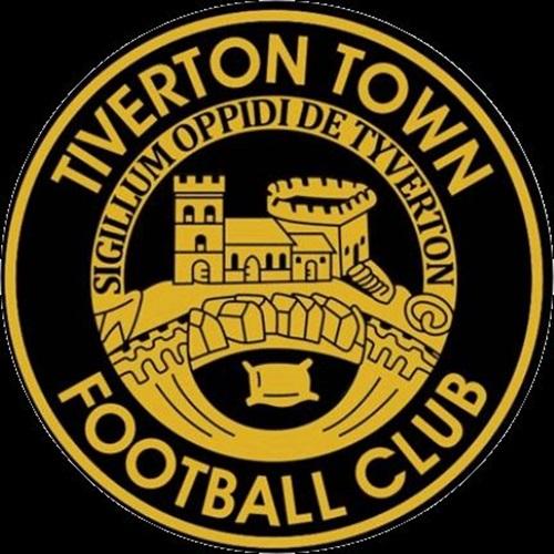 Tiverton Town Football Club - Tiverton Town 1st Team