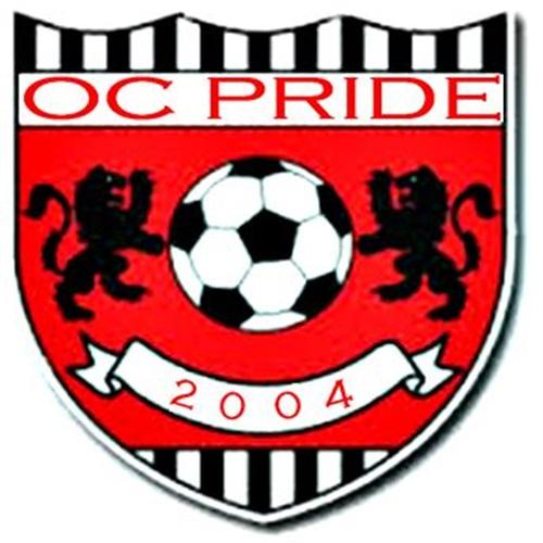 CA Football Academy - OC Pride