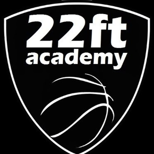 22ft Academy High School - Men's Varsity Basketball