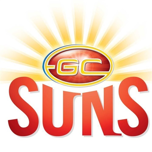 Gold Coast Suns - Academy