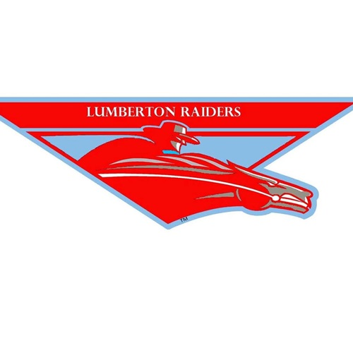 Lumberton High School - Girls' Varsity Basketball 16-17