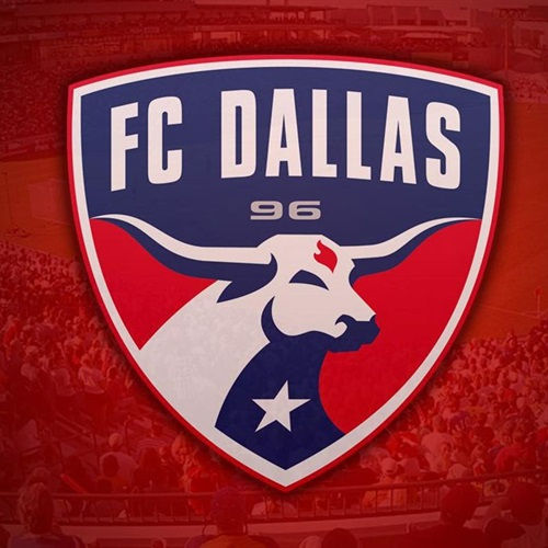FC Dallas - FC Dallas JDL BLUE