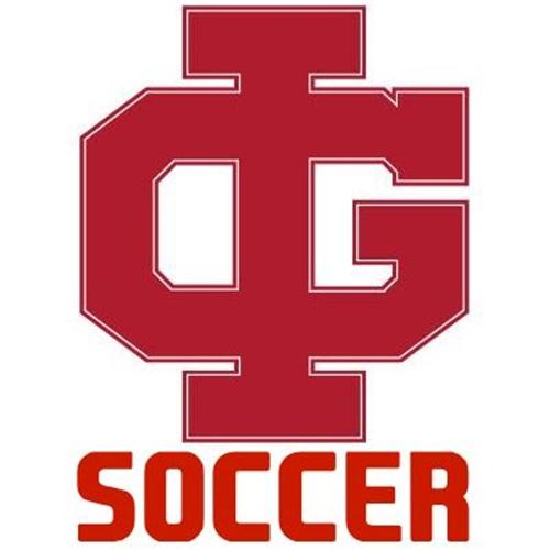 Grosse Ile High School - Boys' Varsity Soccer