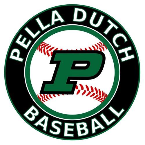 Pella High School - Boys' Varsity Baseball