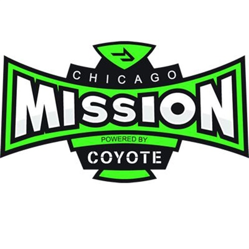 Chicago Mission - Chicago Mission Girls