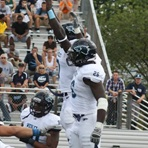 Wesley College - Mens Varsity Football