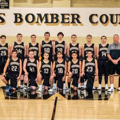 Windham High School - Boys' Varsity Basketball