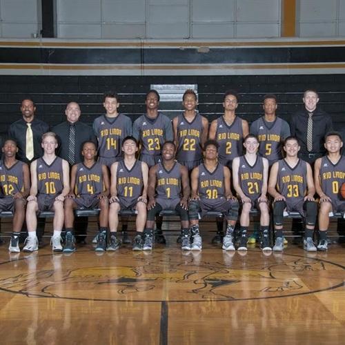 Rio Linda High School - Boys' Varsity Basketball