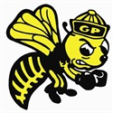 "Galena Park High School - Freshman Gold ""Yellow Jackets"""