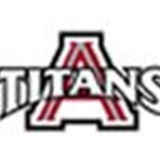 Antelope Jr. Titans (SAC) - Mighty Mites