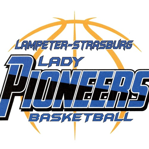 Lampeter-Strasburg High School - Girls' Varsity Basketball