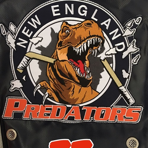 Peter Kourkoutas' Organization - Predators 2003 Premier