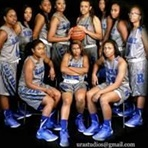Ramsay High School - Ramsay Girls' Basketball
