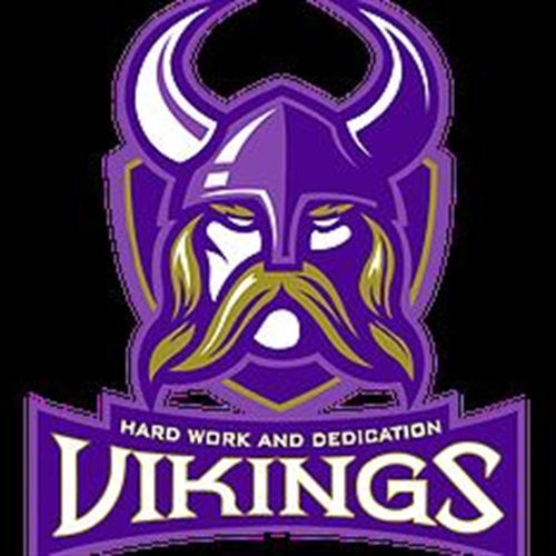 Vikings Pop Warner  - Team Based Starter - Football